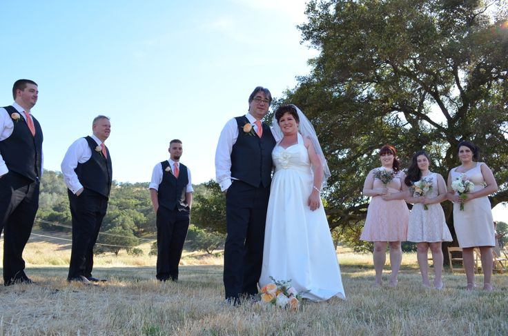 17 Best Images About Sacramento Rustic Weddings On
