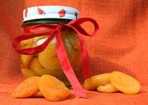 Boerenmeisjes (Brandied Apricots): Boerenmeisjes