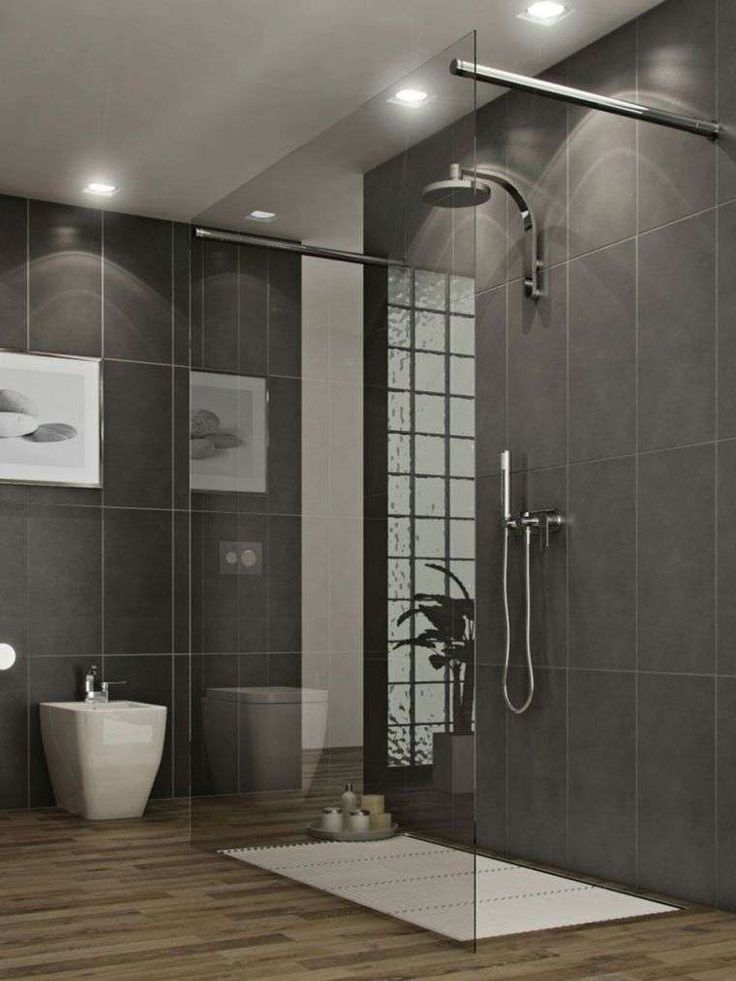 oltre 25 fantastiche idee su doccia moderna su pinterest | bagni ... - Bagni Con Doccia Moderni