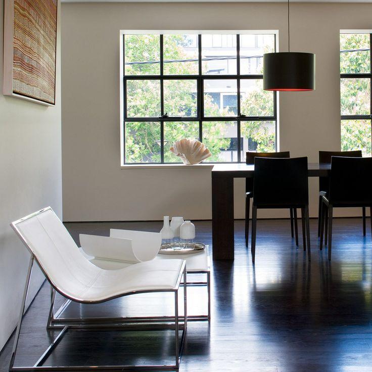 Grattan Street Office Australian ArchitectureSteel FrameHome Interior DesignContemporary