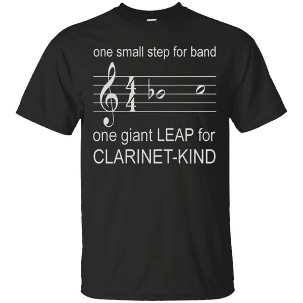 Hi everybody!   Clarinet T-shirt One Giant Leap for Clarinet Kind https://lunartee.com/product/clarinet-t-shirt-one-giant-leap-for-clarinet-kind/  #ClarinetTshirtOneGiantLeapforClarinetKind  #ClarinetClarinet #TKind #shirtLeapClarinet #OneKind #GiantClarinet #Leap #forClarinet #Clarinet #Kind #