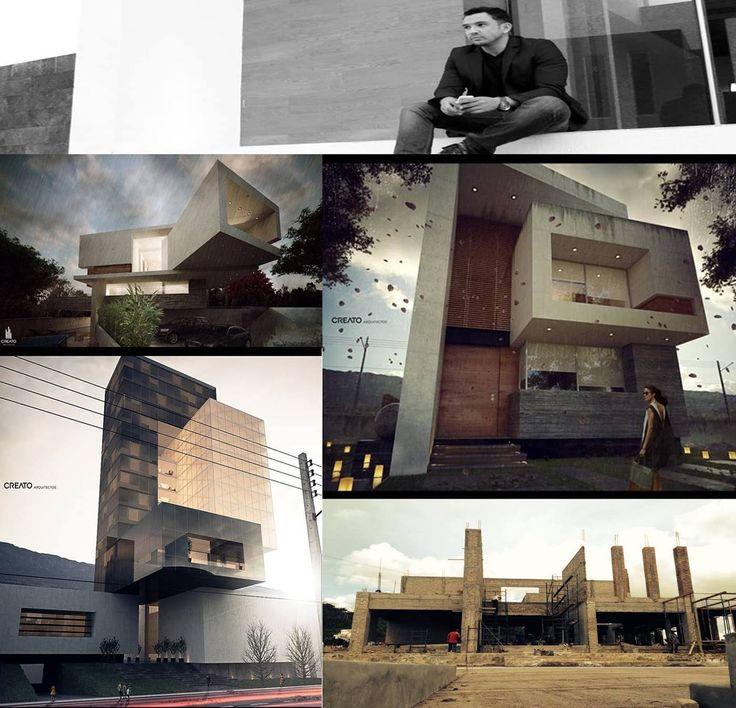 Arq. Javier Cuevas #creato  #villa  #luxe  #Dubai  #facades #architecture #project # design  #contemporary  #mansion  #interior  #luxury  #UAE contacto@creatoarquitectos.com