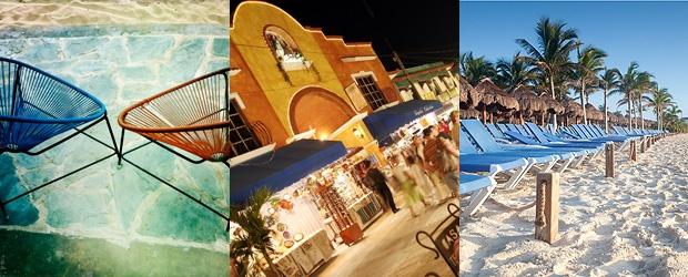 Visitar Cancún