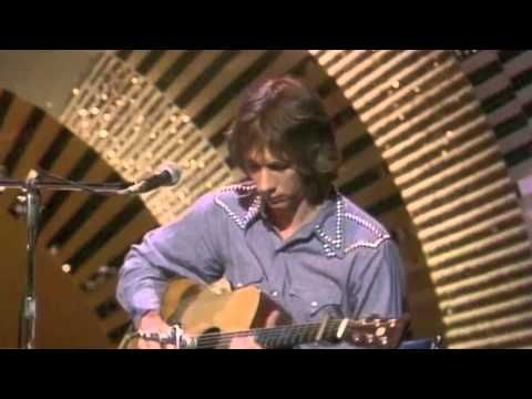 """Gordon Lightfoot - """"Sundown""""---(1974)--This Huge Hit By Canada's Lightfoot Started A Wave of Popularity For This Low-Key Singer With a Golden Voice...What A Simple, Acoustic-Based Sound With Superb Lyrics...Love This Still!!"""