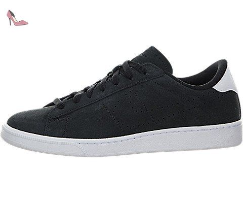 Nike TENNIS CLASSIC CS SUEDE - Baskets pour homme, Noir, 44 - Chaussures nike (*Partner-Link)
