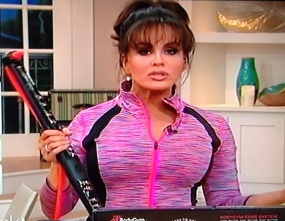 Best body gym images on pinterest marie osmond