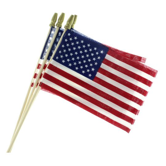 Valley Forge® Small American Flags