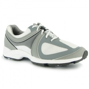 Footjoy FJ SuperLites Golf Cleats Mens Gray Mesh - ONLY $79.95