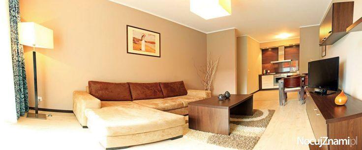 Aquar - NocujZnami.pl || Noclegi nad morzem ||  #apartamenty #morze #apartments #polska #poland || http://nocujznami.pl/noclegi/region/morze