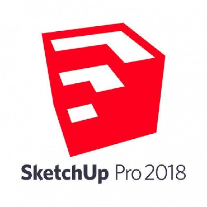 SketchUp Pro 18 1 For Mac Crack+Keygen Full Version 2018