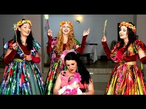 Ursitoare Targoviste, Dambovita - Poveste www.ursitoare.info