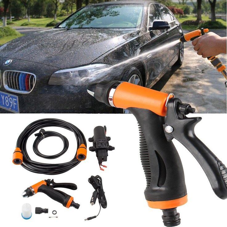 Best 25 car wash prices ideas on pinterest life hacks websites cheap price us 2898 12v portable 100w 160psi high pressure self priming electric car wash washer washing machine cigarette lighter water pump red solutioingenieria Images