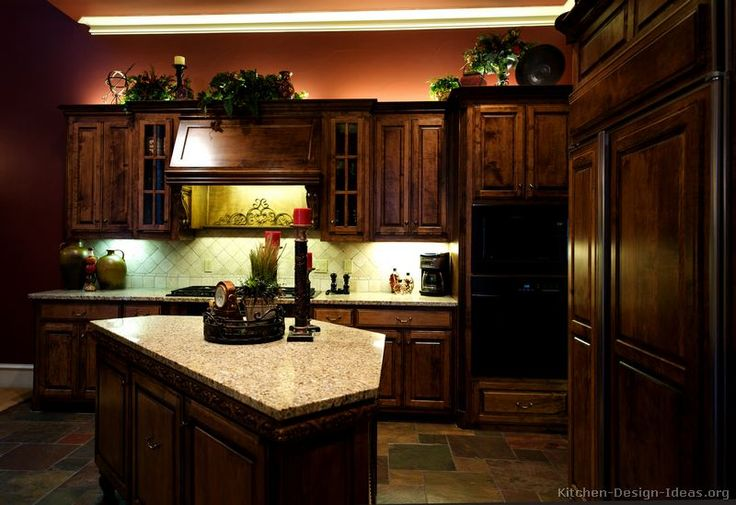 kitchen with dark brown cabinets 42 best kitchens i like images on kitchens 22204