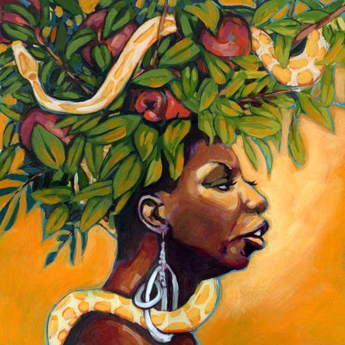 Nina Simone - The Ballad Of Hollis Brown (Super Flu ReDings) by Super-flu.de on SoundCloud