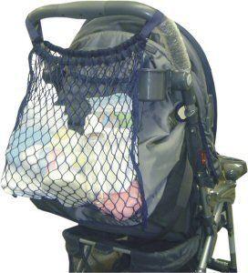 Perlengkapan Bayi Stroller - Stroller Net Tote Bag | Pusatnya Kereta Bayi Terbesar dan Terlengkap Se indonesia