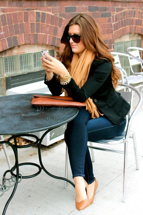 Perfect Interview Outfits For Women (28)