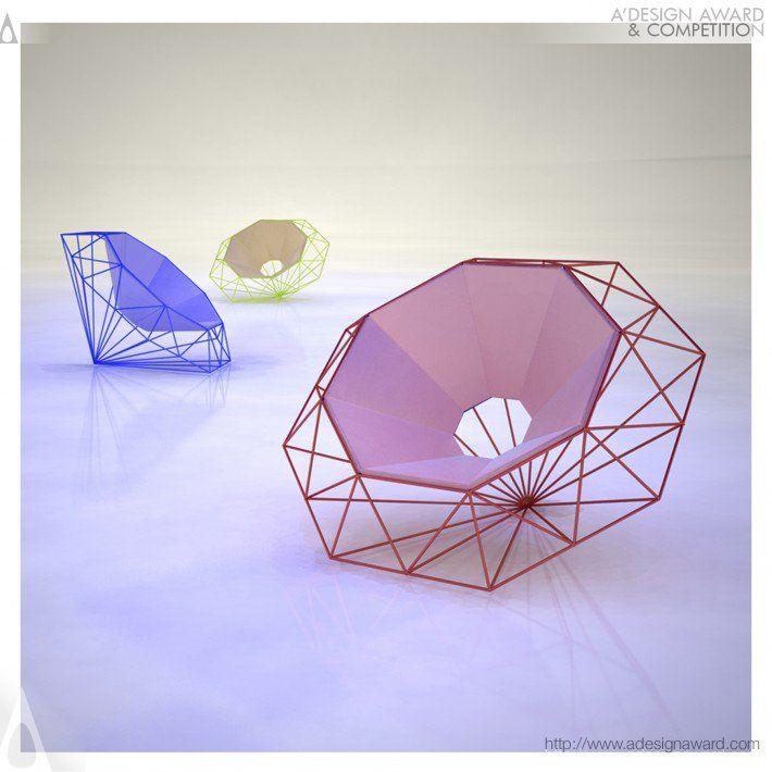 Energia by Sinmar Al Sayed.. Red Dot Design Award Winner