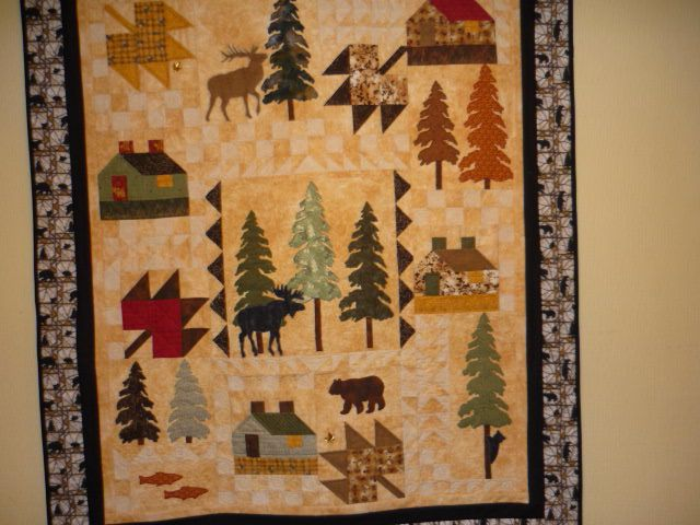11 best Suduku quilts images on Pinterest | Quilt patterns ... : sugar pine quilt shop - Adamdwight.com