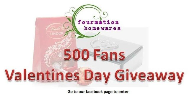 Go to our facebook page to enter!! https://www.facebook.com/fourmationhomewaresnz