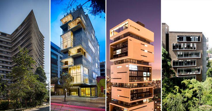 La vivienda colectiva compone el mayor volumen de la estructura urbana en ciudades con alta demanda de servicios y densidad de actividades, por...