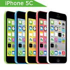 APPLE iPHONE 5C  8GB Unlocked   Unlocked  Smartphone Mobile  Grade A Pink
