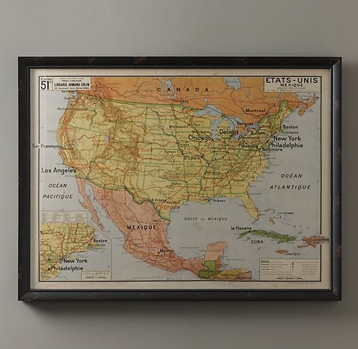 Restoration Hardware Usa: 47 Best Images About Wall Art On Pinterest