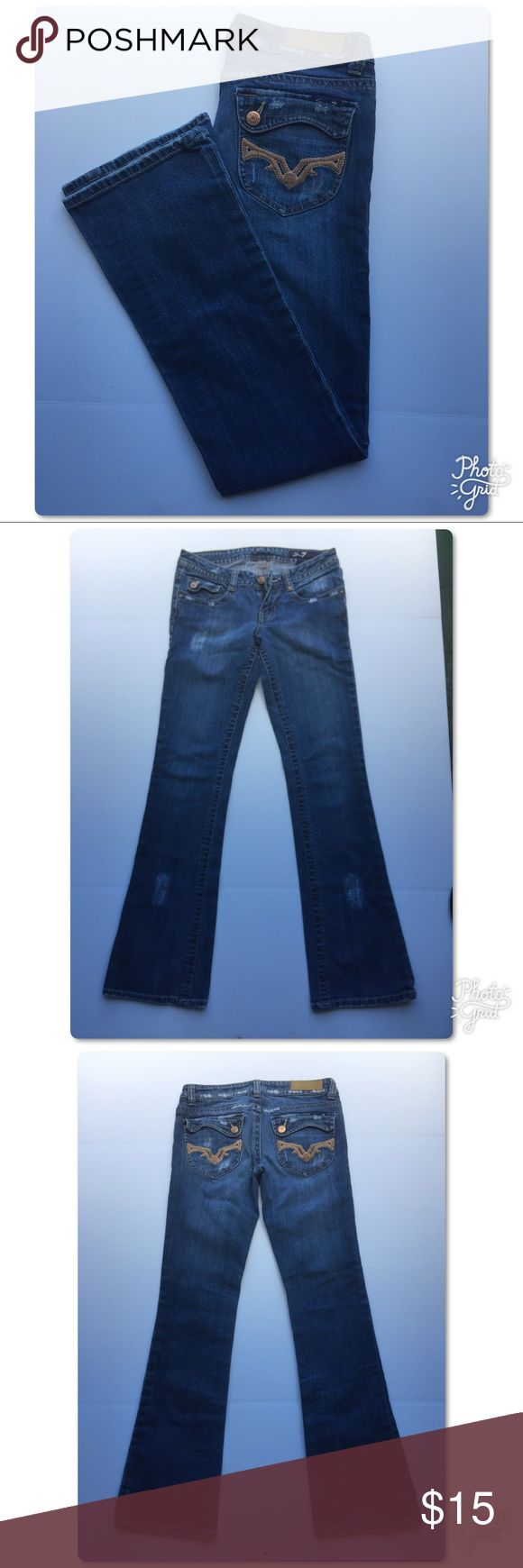 Seven7 Jeans Size 26 Preloved in great condition Seven7 Jeans