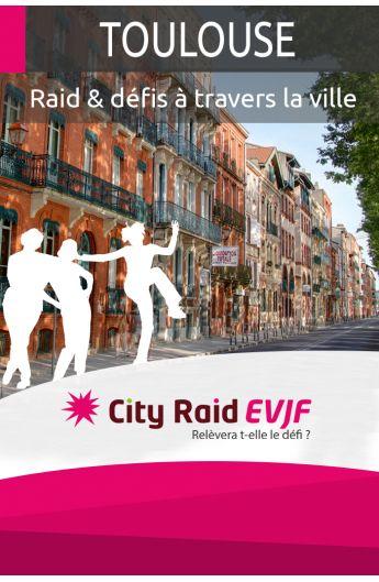 Activité originale clés en mains à Toulouse. Idéale pour EVJF, Enterrement de vie de jeune fille