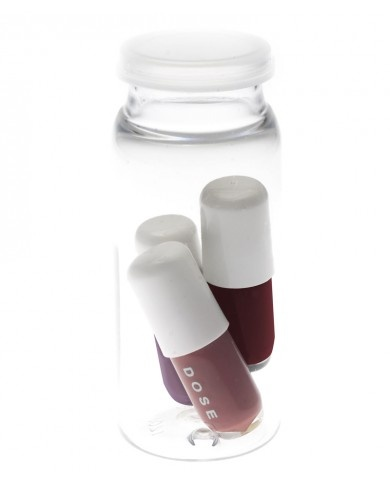 Clever packaging from Clever Girl Nail Polish. Love it! #cultbeautywishlist