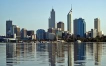 A Day in the City of Perth