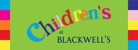 Children's Books - Books - Blackwell's Bookshop Online
