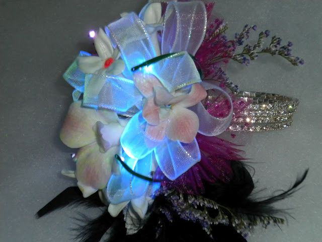 Prom flowers: A Quick Update- Galassia Flowers at Prom