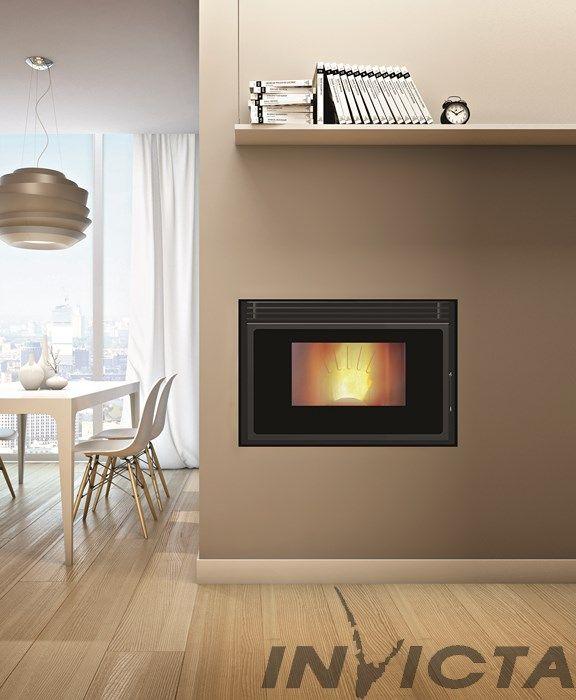 les 25 meilleures id es de la cat gorie insert a pellet sur pinterest feu a pellet chauffage. Black Bedroom Furniture Sets. Home Design Ideas