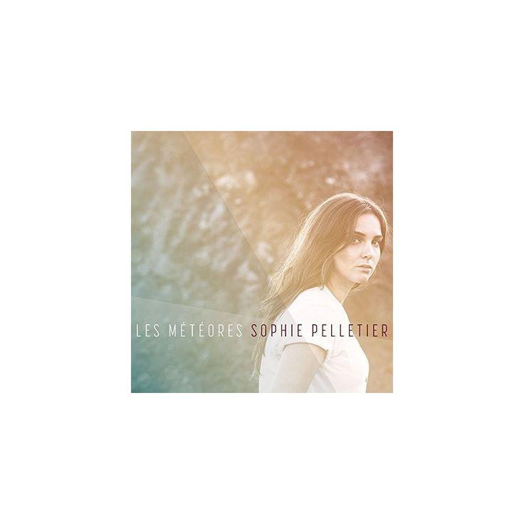 Sophie Pelletier - Les Meteores (CD)