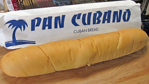 Pan cubano receta explicada paso a paso. Como se preparar un pan cubano desde la comodidad de la casa.