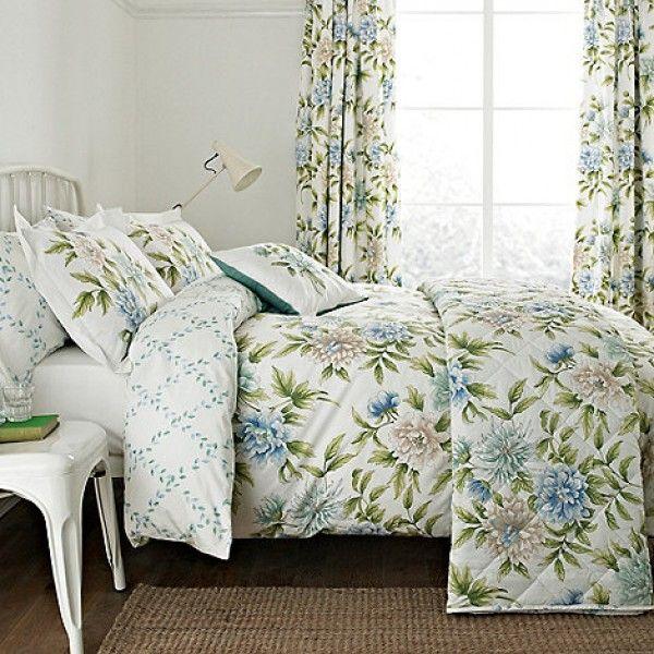 102 best images about sanderson bedding on pinterest. Black Bedroom Furniture Sets. Home Design Ideas