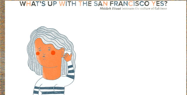 What's Up with the San Francisco Yes?