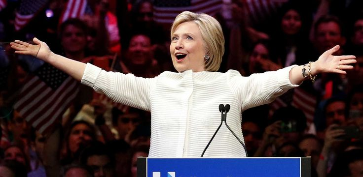 FBI: Yes, Queen Hillary Broke The Law. No, She Won't Be Prosecuted. | Daily Wire AP Photo/Julio Cortez