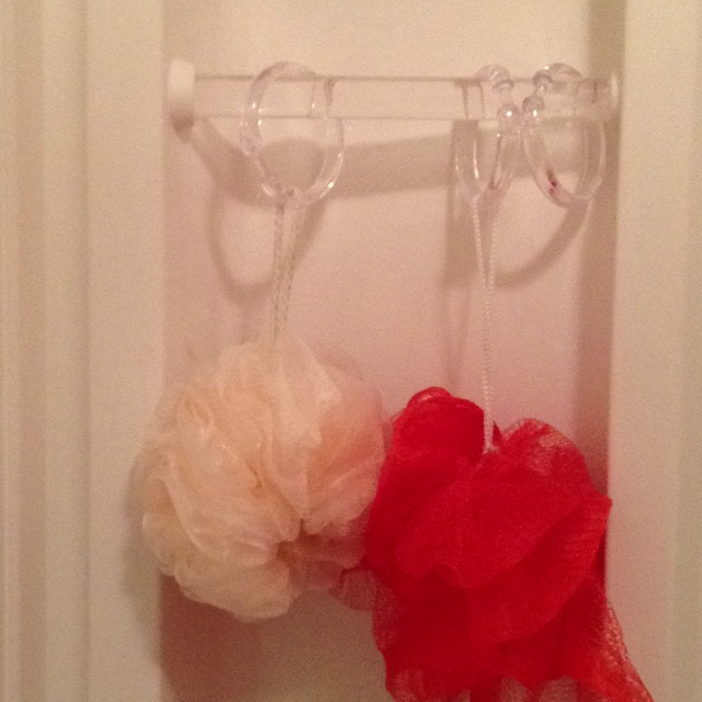 175 best Shower Curtain Rings images on Pinterest | Shower curtain ...