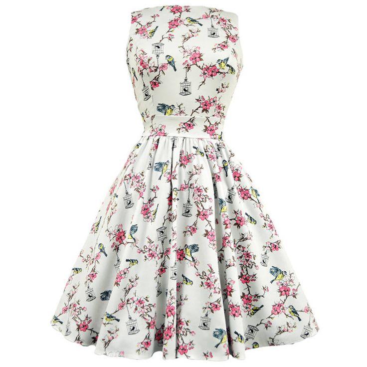 Shop 1940s Inspired Dresses - UK