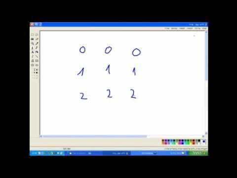 cromonolith how to study math