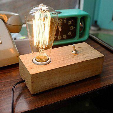 Moments Plate-forme vintage en bois Lampe de table Moments Lampes http://www.amazon.fr/dp/B00NL6PEH4/ref=cm_sw_r_pi_dp_wO7Mub04DM9G8
