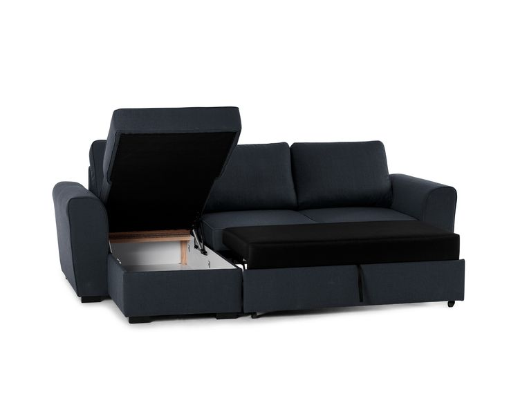 Sears Sofa Bed With Storage