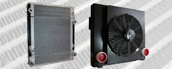 Air cooled oil cooler is a typical feature of internal combustion engines (ICE), especially those in high-performance bikes and powering aircrafts. This is because the engines use engine oil, which is an electric insulator and a lubricant. It keeps engine parts working efficiently.