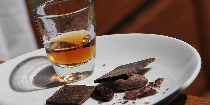 Consigli dal Sommelier: Bas Armagnac e Cioccolato