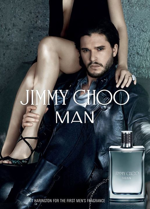 JIMMY CHOO Introducing Jimmy Choo MAN, the inaugural fragrance for men.