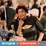 Ella Fitzgerald Sings the Irving Berlin Song Book [Hallmark] [LP] - Vinyl