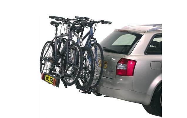 Thule 9403 3 Bike Tow Bar Carrier