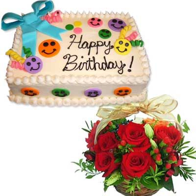 There Is No Better Way Of Wishing Someone A Happy Birthday Than To Send Best Gifts
