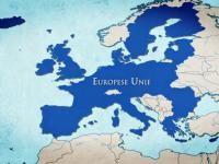 De oprichting van de Europese Unie
